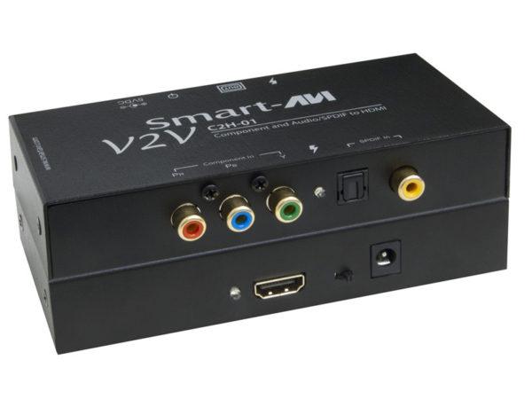 V2V-C2H-01_Stack