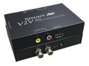 V2V-SDHD