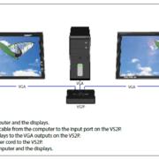 VS2P diagram