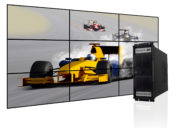PresenterWall Video Wall 3X3