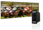 PresenterWall Video Wall 4X3