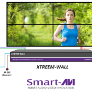 XTREEM-WALL diagram