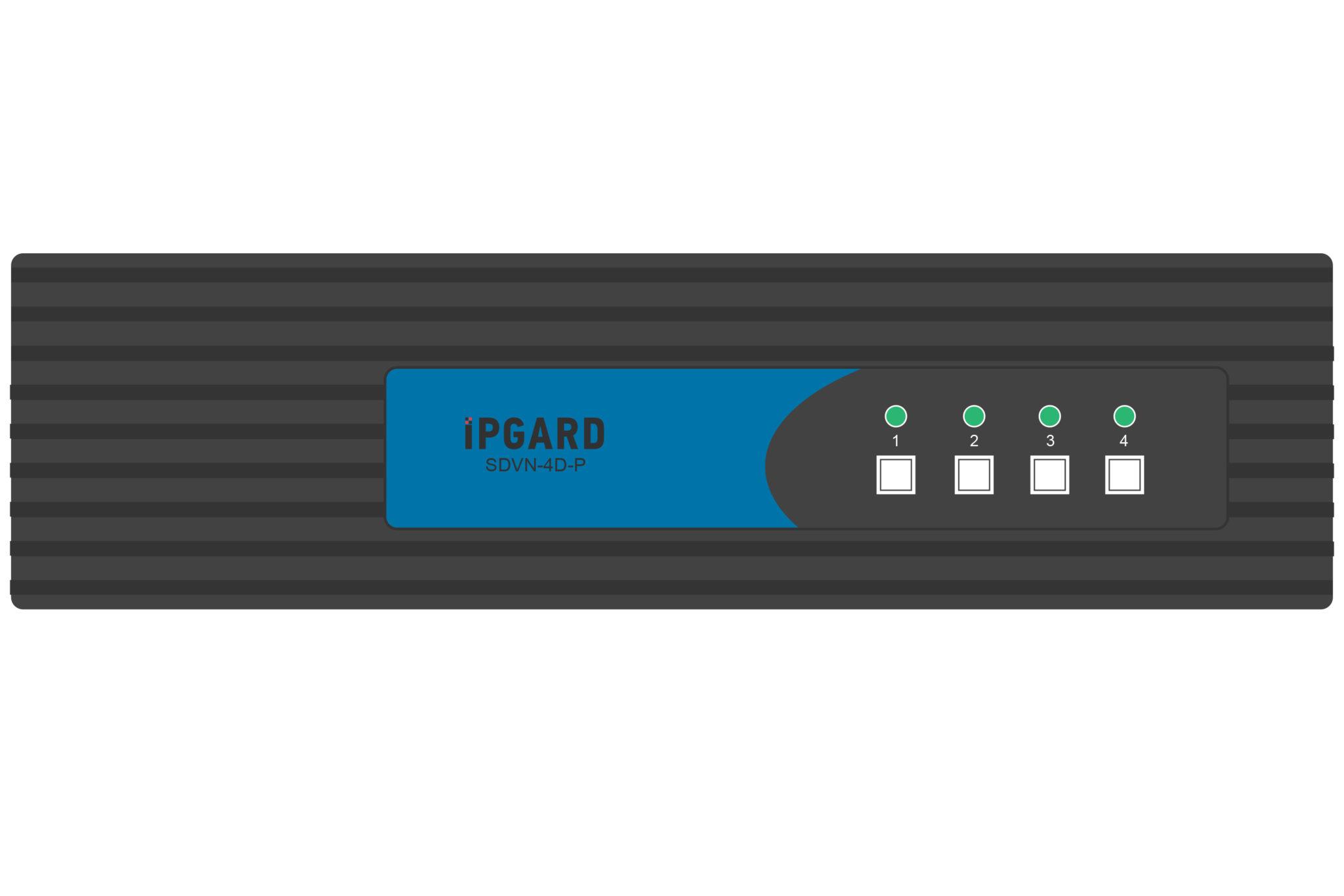 SDVN-4D-P 4