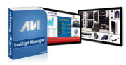 SaviSign Manager Software