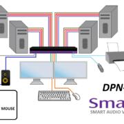 DPN-4 Duo diagram