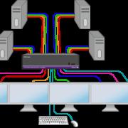 DVN-4Quad Diagram