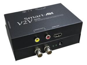 V2V-SDHD_Stack