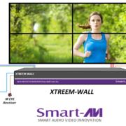 XTREEM-WALL diagram