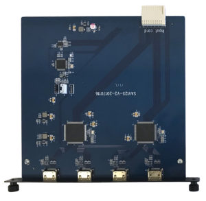 HDRP-4PI 4 Port HDMI Input Card