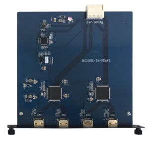 HDRP-4PO 4 Port HDMI Output Card