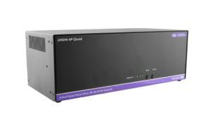UHDN-4P-Quad