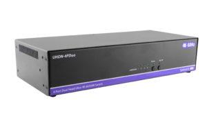 UHDN-4P-Duo