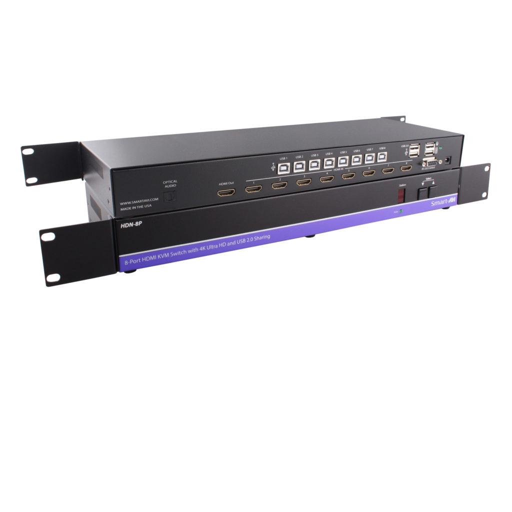 HDN-8P - SmartAVI