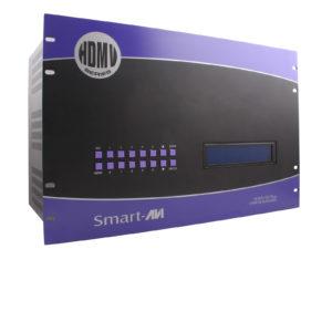 HDMV-9X Plus