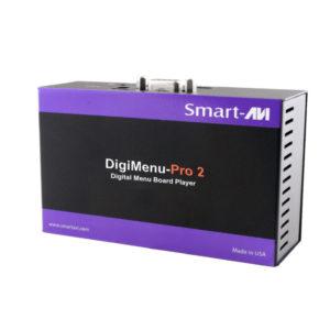 DigiMenu-Pro 2