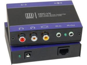 HDC-VX