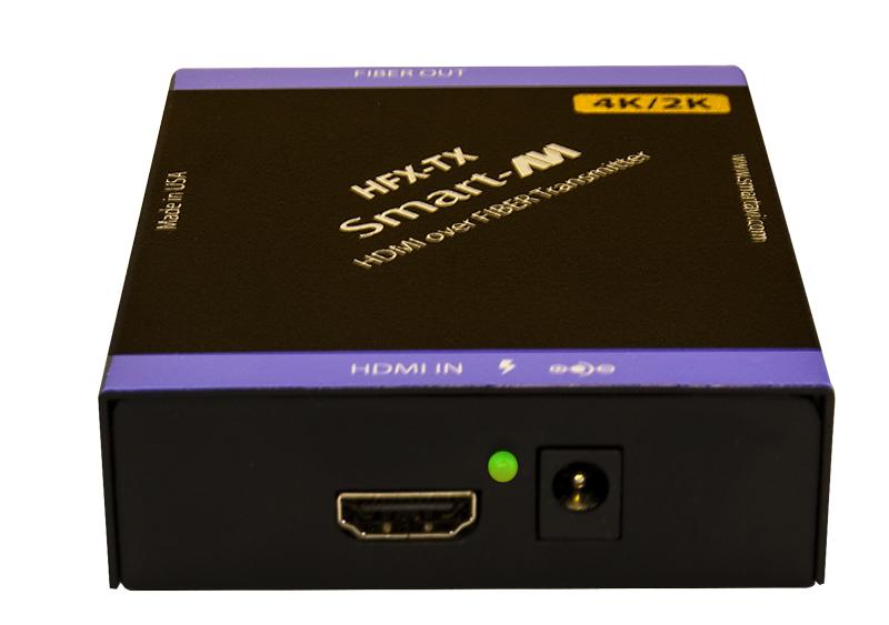HFX-TX/RX - SmartAVI
