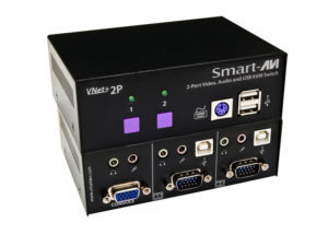 Discontinued KVM Switch