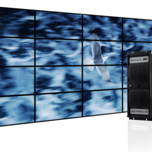 PresenterWall Video Wall 4X4