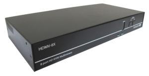 HDMV-8X
