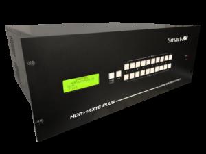 HDR-16x16 Plus V3